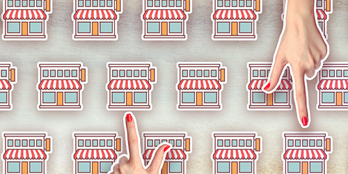Channel Agnostic Shoppers Redefine Retail