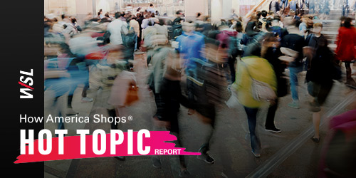 Hot Topic Reports: Shopper Demographics